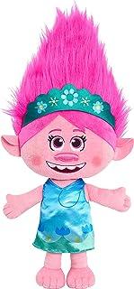 DreamWorks Trolls Trolls World Tour Jumbo Poppy Plush - Amazon Exclusive, Multi-color