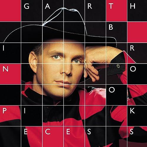 garth brooks discography download