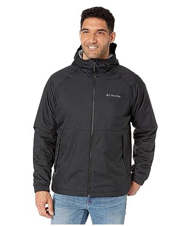 Columbia Helvetia Heightstm Jacket (Black 1) Men