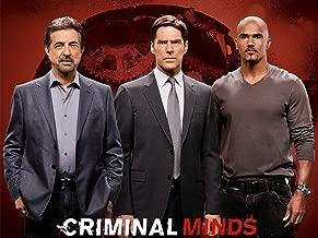 Criminal Minds, Season 09