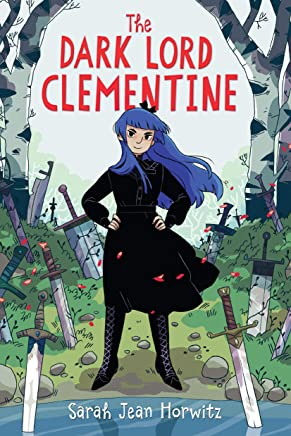 The Dark Lord Clementine (English Edition)