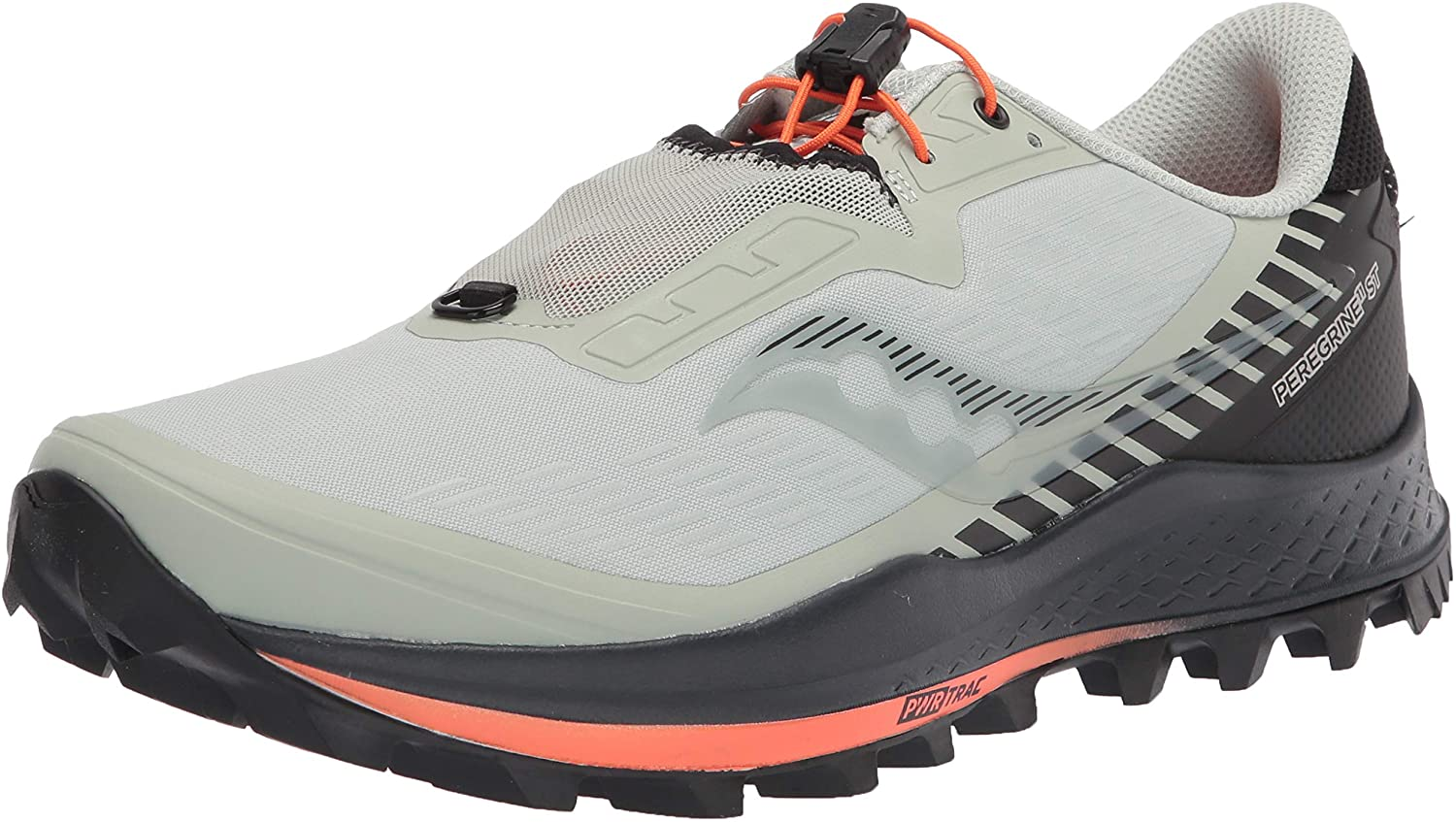Saucony Men's Peregrine 11 A surprise Super special price price is realized ST