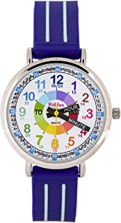 Educational Kids Watch for Children, Boys and Girls....