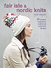 Ryland Peters & Small Cico Books, Fair Isle and Nordic Knits