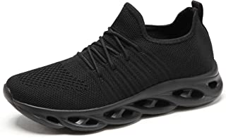 Women's Casual Sneakers Ultra Lightweight Breathable Mesh Athletic Walking Running Shoes