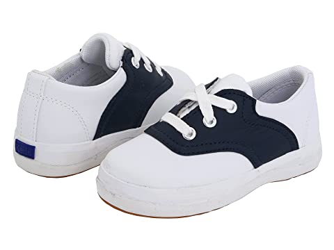 0e133eadcdb Keds Kids School Days II (Toddler Little Kid) at Zappos.com