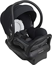 Black Rayo JANABEB/É Universal Padded Cover Liner for Baby Carriers and CAR SEAT Maxi COSI MICO, CHICCO, BRITAX, ETC