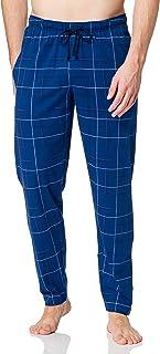 Schiesser Men's Mix + Relax Hose Lang Pajama Bottom