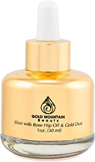 Best face oil with gold Reviews