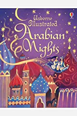 Usborne Illustrated Arabian Nights (Illustrated Story Collections) Paperback