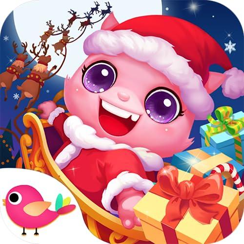 Pet Christmas Eve