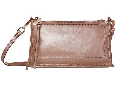 Hobo Cadence (Rose Quartz) Cross Body Handbags