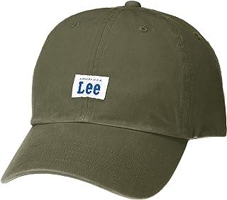 [リー] ローキャップ Lee LOW CAP COTTON TWILL 100176303