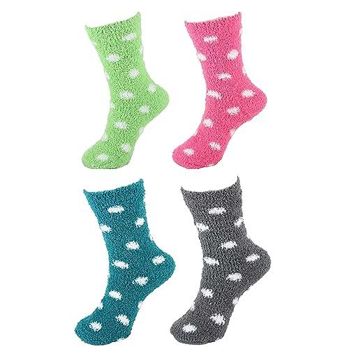Weird Fuzzy Socks 5