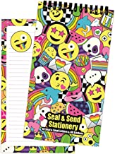 camp stationery pads