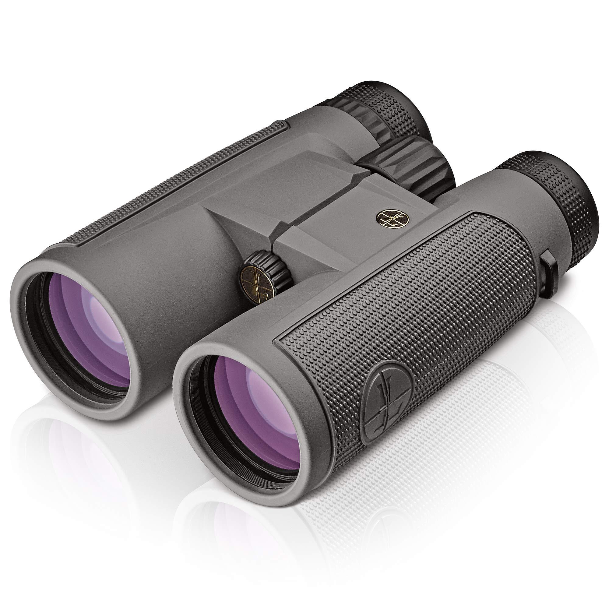 Leupold McKenzie 10x50 Binoculars Shadow