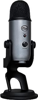 yeti microphone xbox one