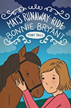 May's Runaway Ride (Pony Tails Book 14)