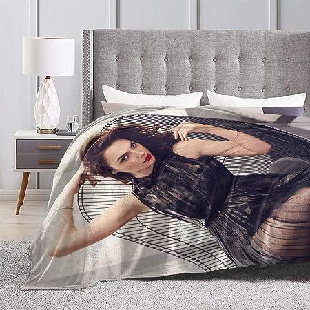 Wonder Woman 2017 Gal Gadot Fleece Throw Blanket