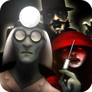 Asylum Night Shift 2 - Five Nights Survival Horror