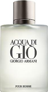 Giorgio Armani Acqua Di Gio - Perfume for Men, 100 ml - EDT Spray