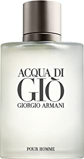Giorgio Armani Acqua Di Gio - perfume for men - Eau de Toilette, 100ml