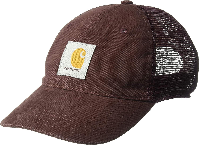 Carhartt Women's Buffalo Cap