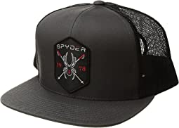 Spyder - Clutch Cap
