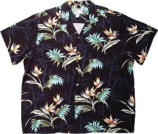 Bamboo Paradise Hawaiian Shirts - Mens Hawaiian Shirts - Aloha Shirt - Hawaiian