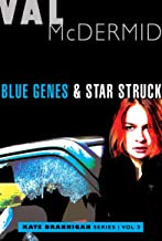 Blue Genes & Star Struck (The Kate Brannigan Mysteries)