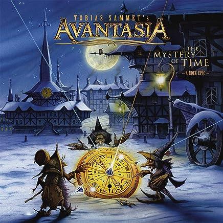 Avantasia - The Mystery Of Time (2019) LEAK ALBUM