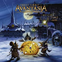 avantasia the mystery of time