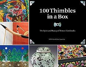 100 انگشت در یک جعبه: روح و زیبایی صنایع دستی کره ای (راهنمای انتخاب سئول)
