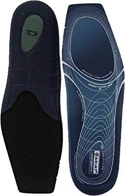 Quantum Wide Square Toe Footbed