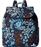 Vera Bradley - Drawstring Backpack