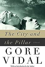 The City and the Pillar: A Novel (Vintage International)