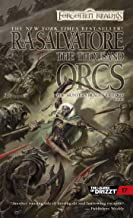 """Best The Thousand Orcs (Drizzt """"4: Paths of Darkness"""") (The Legend of Drizzt) Review"""