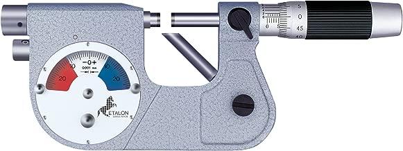 etalon micrometer 0 1