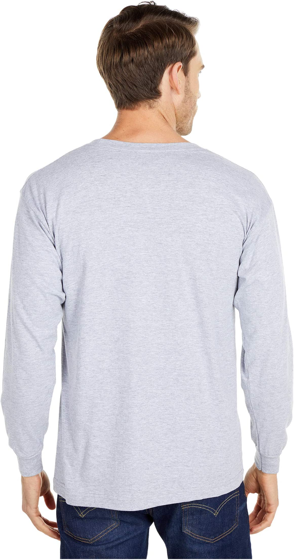 Pendleton Chief Joseph Long Sleeve Tee lvo6R