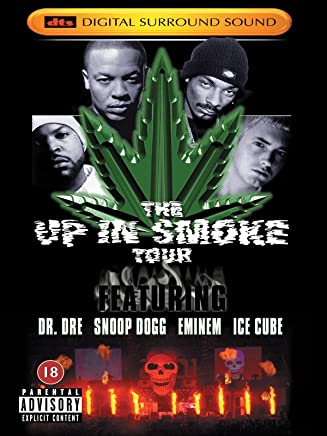 Dr Dre, Eminem, Snoop Dogg etc - Up in Smoke
