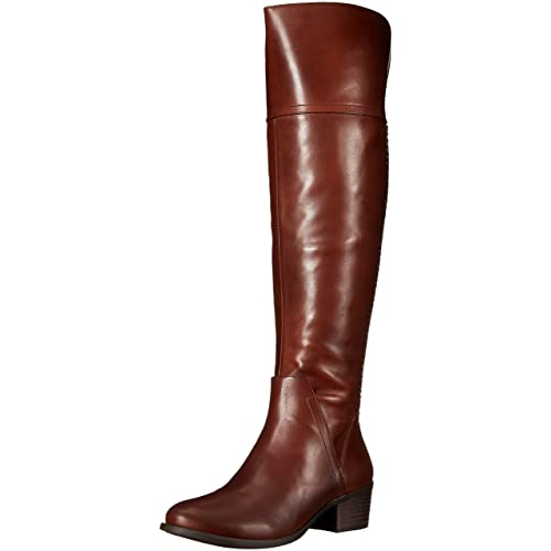 a08190f3fde Vince Camuto Over the Knee Boots  Amazon.com