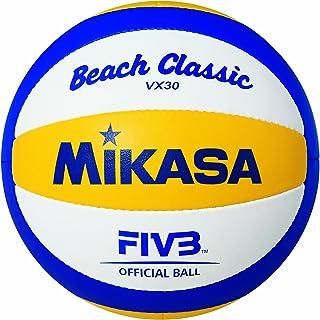 Mikasa VX-30 Beach Volley Ball - Blue