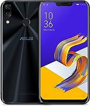 "ASUS ZenFone 5Z (ZS620KL-S845-6G64G) - 6.2"" FHD+ 2160x1080 display - 6GB RAM - 64GB storage - LTE Unlocked Dual SIM Cell P..."