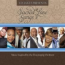 Best td jakes sacred love songs songs Reviews