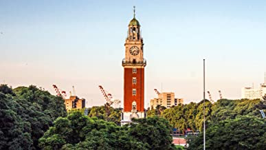 Showdown in Buenos Aires: the French take on the British for best architecture style