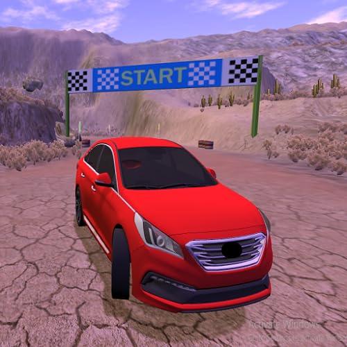 Autorennen & Parken Kostenlose 3D Super Cars Fahrsimulator Racer Drift Neuestes Echtfahrerspiel