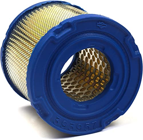 2021 Briggs & Stratton sale 393957S Round Air Filter outlet sale Cartridge outlet online sale