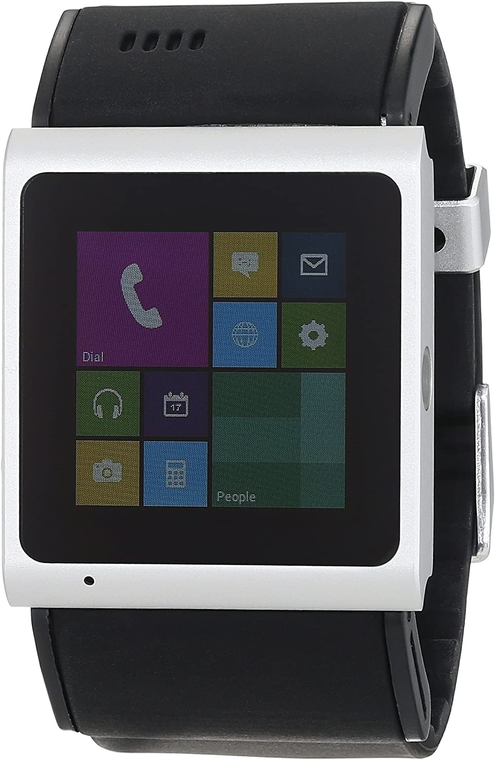 High-Tech Place GPS Android Smart Watch–V Strike (B)