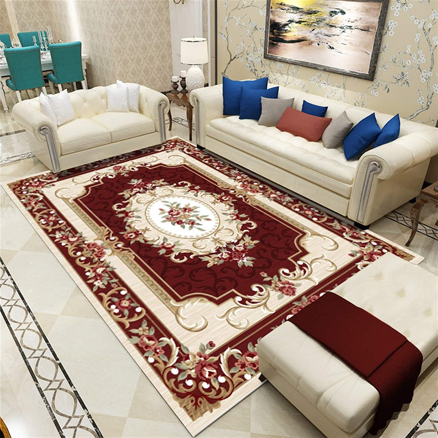 LINFENG Retro Carpet Multifunctional New Quality inspection products world's highest quality popular Non-Slip Household f