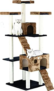 pictures of cat trees